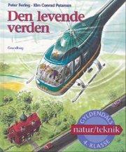 den levende verden 4. klasse - bog