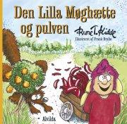 den lilla møghætte og pulven - bog