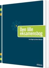 den lille eksamensbog - bog
