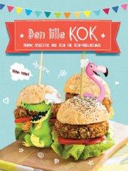 den lille kok - kogebog - bog
