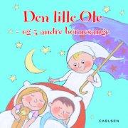 den lille ole - og 5 andre børnesange - bog