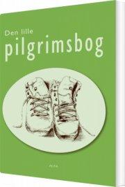 den lille pilgrimsbog - bog