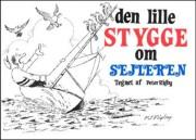 den lille stygge om sejleren - bog