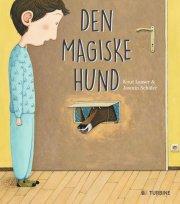 den magiske hund - bog