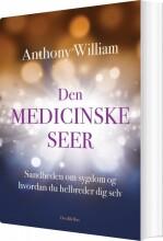 den medicinske seer - bog