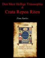 den mest hellige trinosophia & crater repoa riten - bog