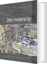 den moderne by - bog