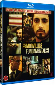 the reluctant fundamentalist - Blu-Ray
