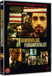 the reluctant fundamentalist - DVD