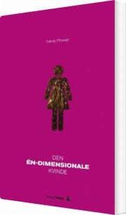 den én-dimensionale kvinde - bog