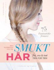 den nemmeste vej til smukt hår - bog