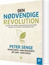 den nødvendige revolution - bog