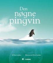 den nøgne pingvin - bog