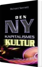 den ny kapitalismes kultur - bog