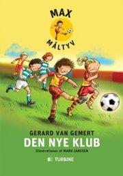 den nye klub - bog