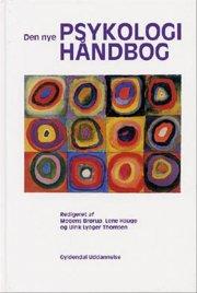 den nye psykologihåndbog - bog