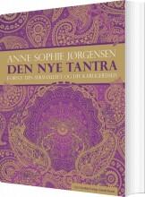 den nye tantra - bog