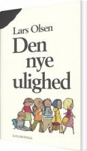 den nye ulighed - bog