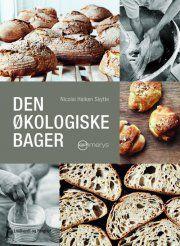 den økologiske bager - en bagebog fra emmerys - bog