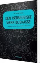 den pædagogiske værktøjskasse - bog