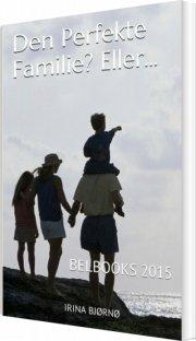 den perfekte familie? eller - bog