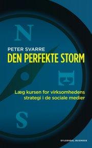 den perfekte storm - bog