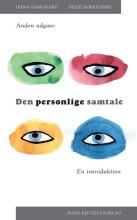 den personlige samtale - bog