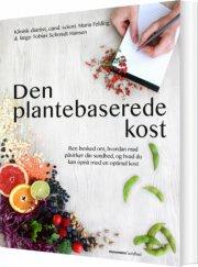 den plantebaserede kost - bog
