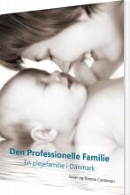 den professionelle familie - bog