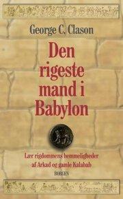 den rigeste mand i babylon - bog