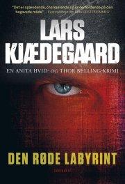den røde labyrint s - bog