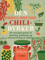 den rødglødende chilidyrker - bog