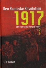 den russiske revolution 1917 - bog