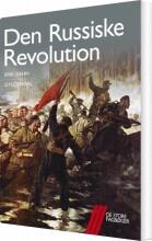 den russiske revolution - bog
