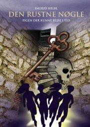 den rustne nøgle - bog