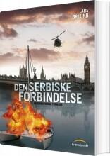 den serbiske forbindelse - bog