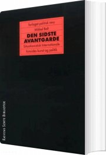 den sidste avantgarde - bog