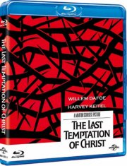 last temptation of christ / den sidste fristelse - Blu-Ray