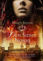 den sidste nonne - bog