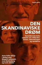 den skandinaviske drøm - bog