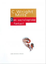 den sociologiske fantasi - bog