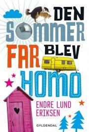 den sommer far blev homo - bog