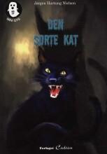 den sorte kat - bog