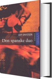 den spanske duo - bog