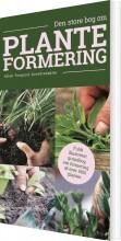 den store bog om planteformering - bog