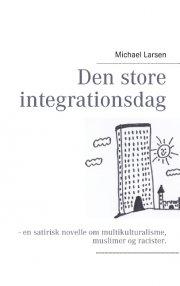den store integrationsdag - bog