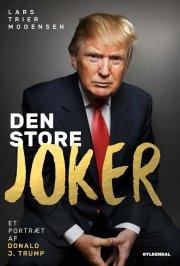 den store joker - bog