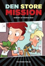 den store mission - bog