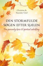 den stormfulde søgen efter sjælen - bog