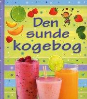 den sunde kogebog - bog